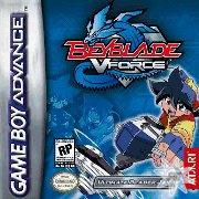 Beyblade: V Force