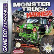 Monstertruck Madness