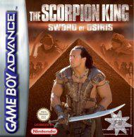 Scorpion King - Sword of Osiris