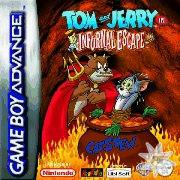Tom and Jerry: Infurnal Escape